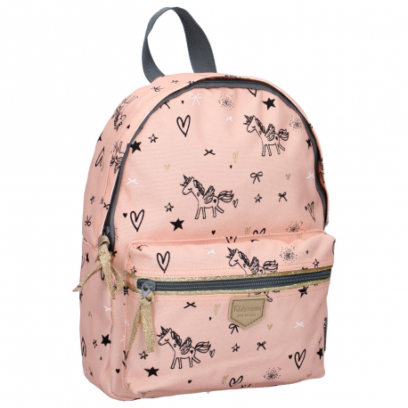 KIDZROOM SAC A DOS FEARLESS ROSE