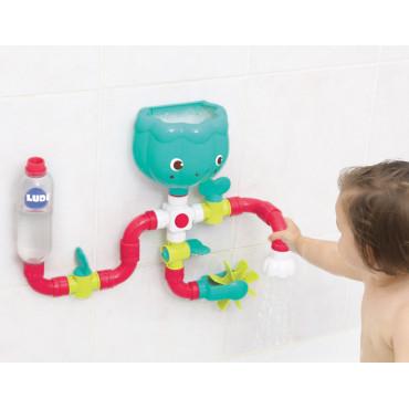Circuit d'eau pour le bain - LUDI