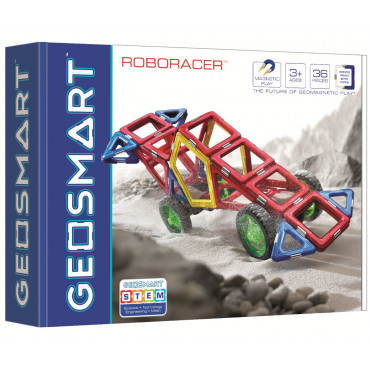 Roboracer, véhicules tout-terrain - Geosmart