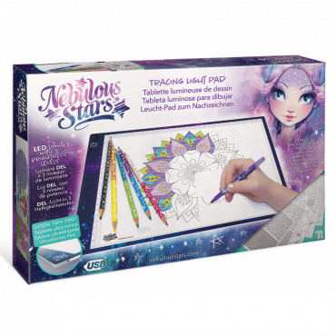 TABLETTE LUMINEUSE DE DESSIN LED
