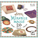 Magic Mirabile Magus 20 tours de magie - Djeco