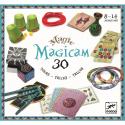 Magic Magicam 30 tours de magie - Djeco