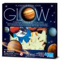 4M PLANETS NOVA STAR GLOW IN THE DARK