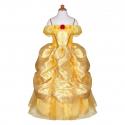 Robe de princesse Belle 5-6 ans - Great Pretenders