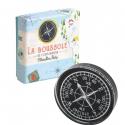 Boussole, Les jardins du Moulin - Moulin Roty