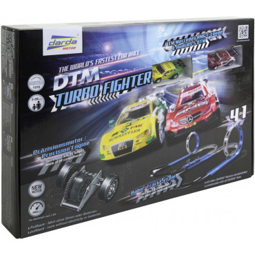 CIRCUIT DARDA DTM TURBO FIGHTER