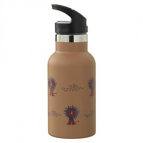 Gourde isotherme 350 ml Lion - Fresk