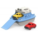 Ferry boat avec voitures