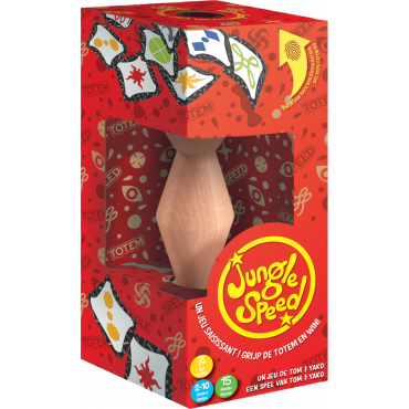 JUNGLE SPEED ECO PACK