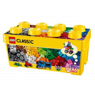 MEDIUM CREATIV BRICK BOX