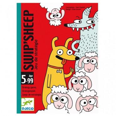 SWIP SHEEP - Djeco