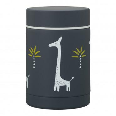 Bol isotherme 300ml, Girafes - Fresk