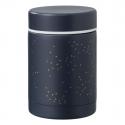 Bol isotherme 300ml, Dots indigo - Fresk