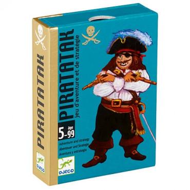 Piratatak - Djeco