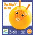 Jumpy Gigi, ballon sauteur - Djeco