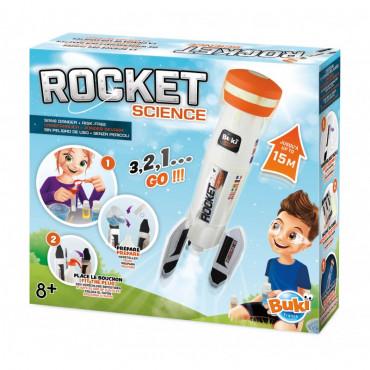 SPACE ROCKET SCIENCE