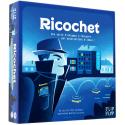 Ricochet 2, le profil de l'homme sans visage - Flip Flap éditions