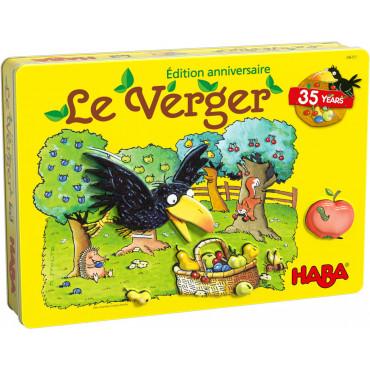 LE VERGER EDITION ANNIVERSAIRE 35 ANS
