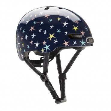 Casque MIPS Etoiles XS, Little Nutty - Nutcase