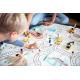 Tapis de jeu et sac de rangement Roadmap - Play & Go