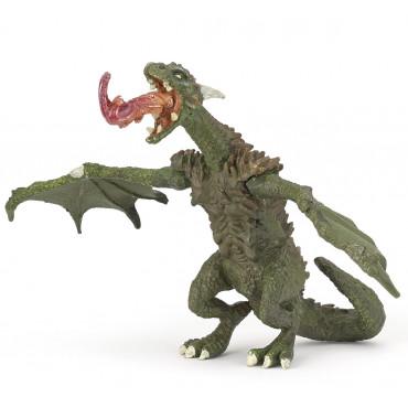 Dragon articulé - Papo