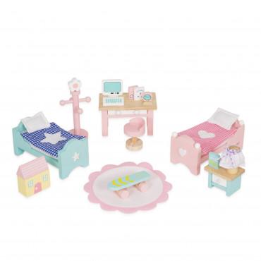 LA CHAMBRE DES ENFANTS DE DAISY LANE - Le Toy van