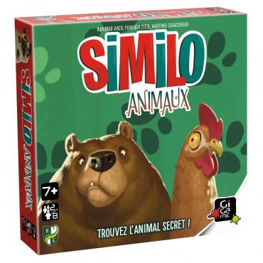 Similo Animaux - Gigamic