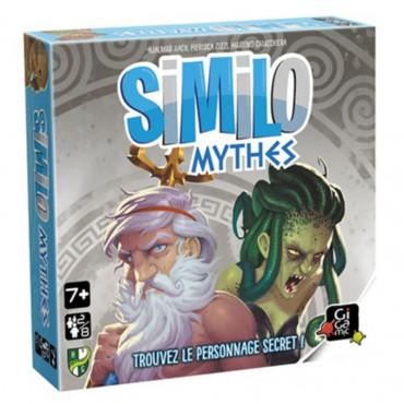 Similo Mythes - Gigamic