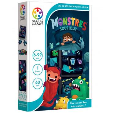 Monstres sous le lit - Smartgames