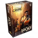 CHRONICLES OF CRIME 1900