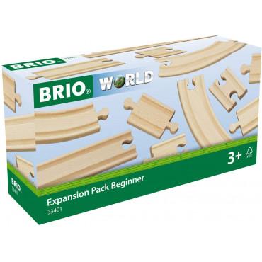 Coffret évolution débutant - Brio
