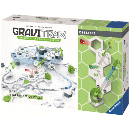 GRAVITRAX SET OBSTACLE