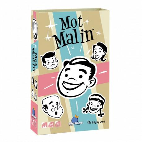 MOT MALIN