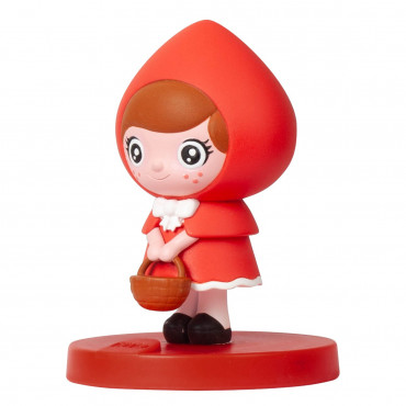 FABA BUMPER RED CHAPERON ROUGE