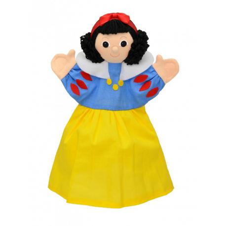 Marionnette Blanche-neige - Moravska ustredna