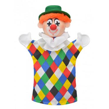 Marionnette de clown - Moravska ustredna
