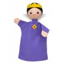Marionnette de Reine - Moravska ustredna
