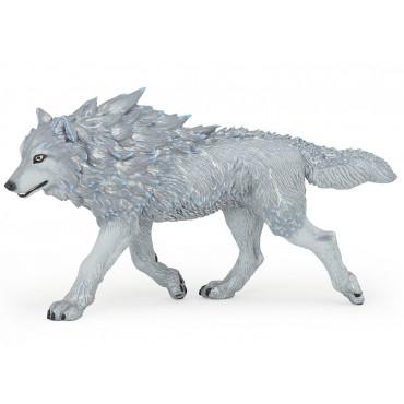 Loup de Glace - Papo