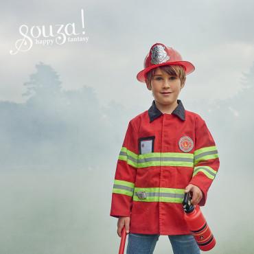 Costume complet de Pompier...