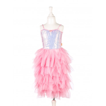 Robe de Princesse Louise...