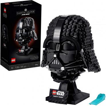 CASQUE DARK VADOR - Lego