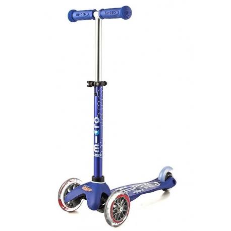 Trottinette Mini Micro Deluxe Blue