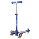 Trottinette Mini Micro Deluxe Blue