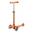 Trottinette Mini Micro Deluxe Orange