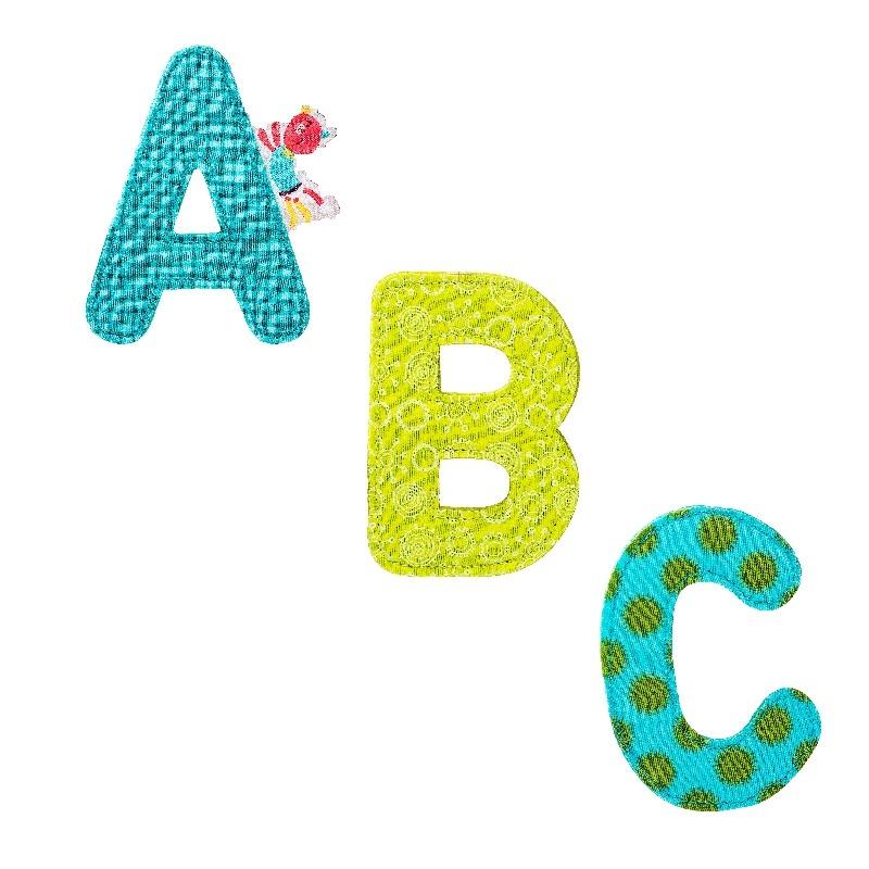 oli wood toys la chasse lettres de l u0026 39 alphabet  284
