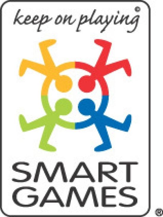 SmartGames nv/sa