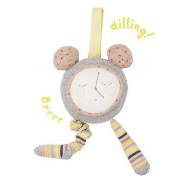 Réveil d'activités Les Petits Dodos - Moulin Roty **