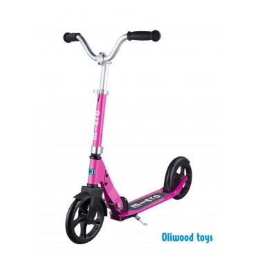Trottinette micro cruiser pink
