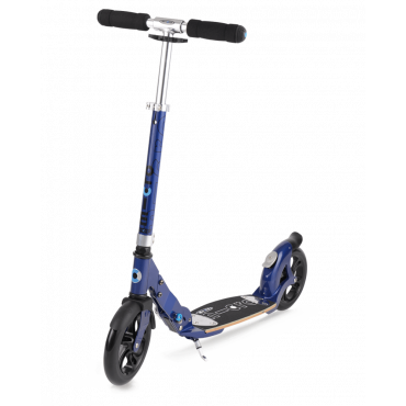 Trottinette Flex blue 200mm - Micro