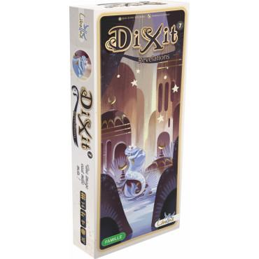 DIXIT 7 EXTENSION REVELATIONS